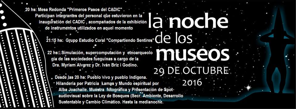 Cronograma Noche de los Museos_oct29