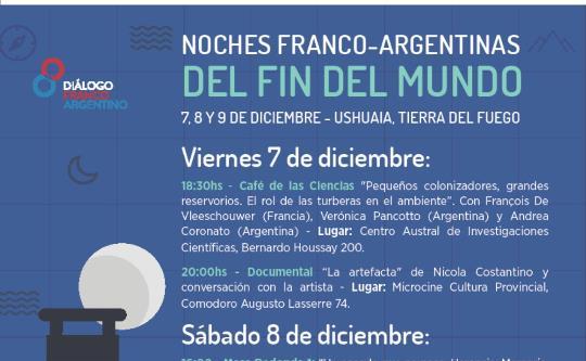 Noches franco-argentinas